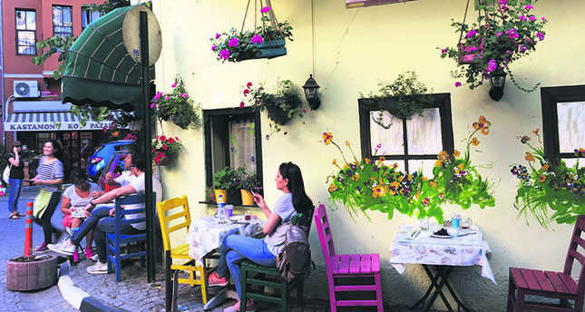 Kuzguncuk: Nostalgic neighborhood with history of peaceful coexistence