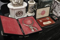 Huge collection of original Nazi artifacts found in Argentina
