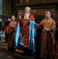 بوتين يندد بـانشقاق الكنيسة الأرثوذكسية الأوكرانية عن الروسية
