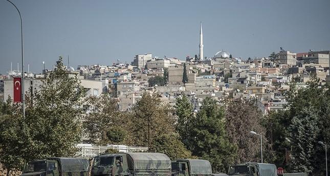 مقتل طفلين بانفجار قنبلة يدوية الصنع زرعها تنظيم بي كا كا جنوب شرقي تركيا