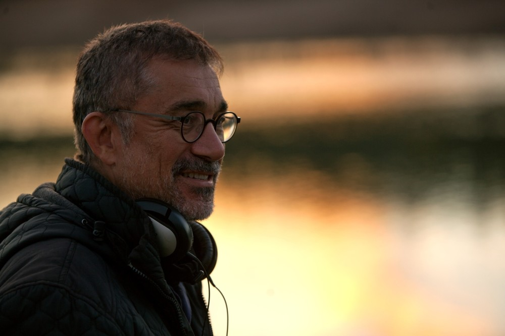 Nuri Bilge Ceylan will receive the ,Sarajevo's Heart Lifetime Achievement Award.,