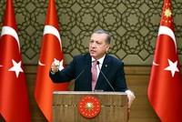 How is US a partner if it continues to harbor Gülen? Erdoğan asks