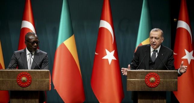 أردوغان: واشنطن تدفع 800 مليون دولار لتنظيم غولن الإرهابي عبر مدارسه الخاصة