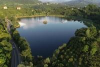 Hidden wonder Lake Gaga to be a tourist hot spot