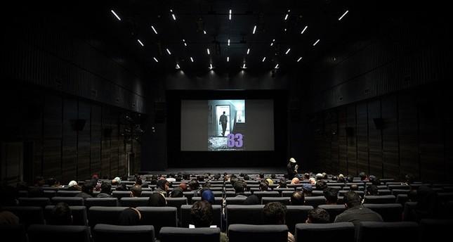 الأفلام التركية تتصدر دور السينما الباكستانية بعد حظرها أفلام بوليوود
