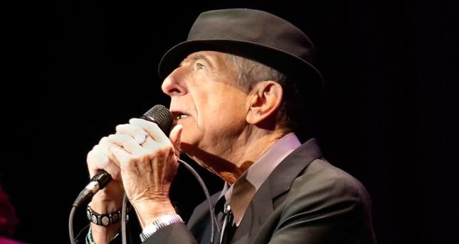 Leonard Cohen, nearly 82, ready with new album