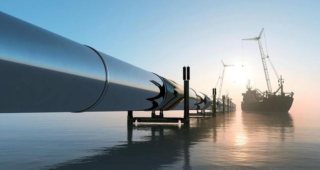 بريتش بتروليوم تعلن بدء تشغيل خط تاناب لنقل غاز أذربيجان عبر تركيا