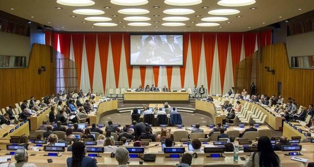 الأمم المتحدة تسقط الصفة الاستشارية عن ثلاث منظمات مرتبطة بـغولن