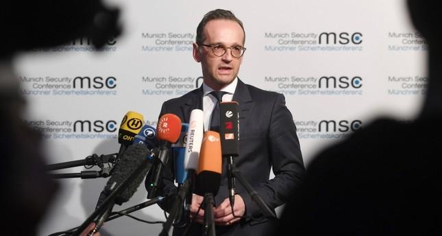 European officials slam US over Iran nuclear deal