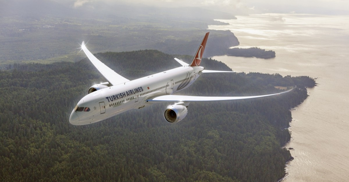 Turkish Airlines currently flies to 309 destinations in 124 countries and holds the title of being the airline flying to the most countries in the world.