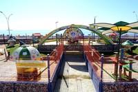 In the city of Mersin, on Turkey's Mediterranean coast,