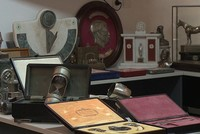 Police discover batch of Nazi artifacts in Argentina