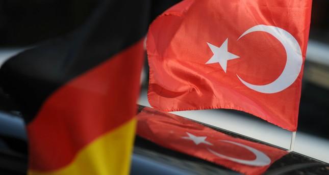 أنقرة.. لقاء تركي ألماني لبحث تحسين العلاقات السياسية بين البلدين