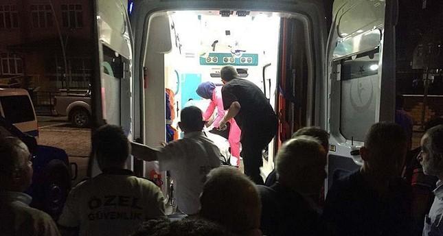 مقتل 3 أشخاص جراء سيول وانزلاقات في أوردو شمال تركيا