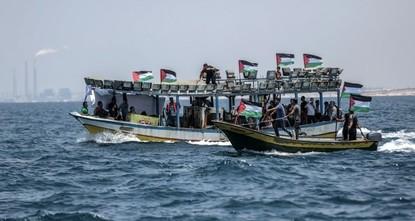 Bericht: Katar und Israel einigen sich auf Seeverbindung zwischen Gaza und Zypern
