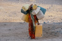 Dirty water kills thousands more children in war zones than bombs or bullets: UNICEF