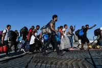 Athen will 10.000 Flüchtlinge in die Türkei abschieben