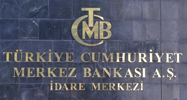 Turkey's Central Bank keeps key interest rate constant