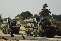 US concerns over Turkey's purchase of S-400 politically motivated