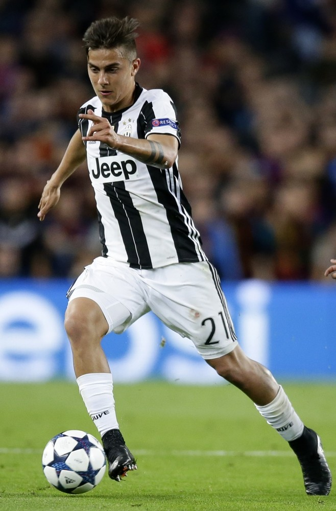 Juventus fans breathed a sigh of relief when the 23-year-old Paolo Dybala signed a new contract at the beginning of the month, tying him to the Bianconeri until 2022.