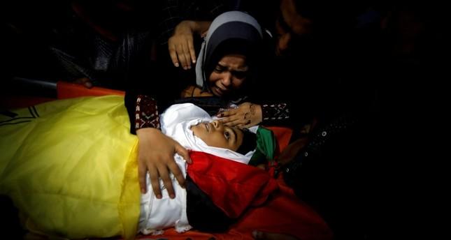 مقتل فلسطينييْن اثنين جراء قصف إسرائيلي جنوبي قطاع غزة