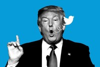ترامب ممنوع من حظر منتقديه على تويتر بقرار قضائي