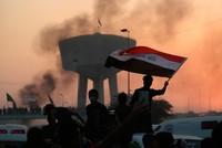 Irak: Fünf Tote bei neuen Protesten