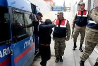 Turkey cracks down on promoting terror on social media