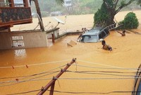 At least 312 people were killed and more than 2,000 left homeless on Monday when heavy flooding hit Sierra Leone's capital of Freetown, leaving morgues overflowing and residents desperately...