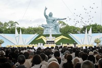 Nagasaki marks nuclear strike anniversary as North Korea threat looms