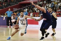 Argentina ousts Serbia, moves into World Cup semifinals