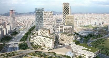 ضمن رؤية 2023، وسعياً من تركيا إلى زيادة حصتها في الناتج المحلي الإجمالي العالمي وإلى تطوير وزيادة الاستثمار الأجنبي المباشر فيها، سيتم إطلاق مركز اقتصادي ومالي دولي قريباً في مدينة...