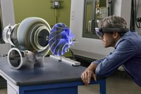 Karma Lab: Virtual, augmented reality world
