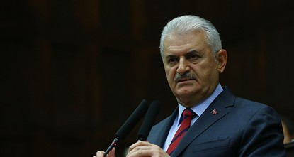 pTurkey is determined to strengthen its central position in all aspects of tourism, Prime Minister Binali Yıldırım told a world tourism conference in Istanbul on Thursday./p  pSpeaking at the...
