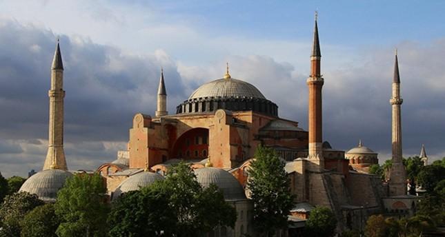 Hagia Sophia File Photo