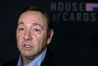 House of Cards to end after sixth season, Netflix says amid Spacey sexual abuse allegations