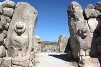 Hittite kingdom revived in Hattusa
