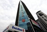 Turkey's Denizbank sold to UAE's NBD for $3.2B