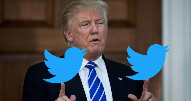Russia says it considers Trump's tweets as official statements