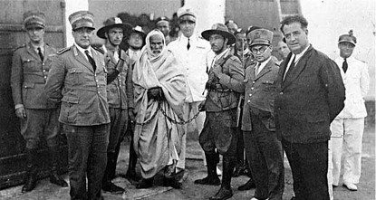 pEighty-six years has passed since Omar al-Mukhtar's (1862-1931) martyrdom, but he remains alive and well in Libya's collective memory - not only due to his role as a resistance fighter, but also...