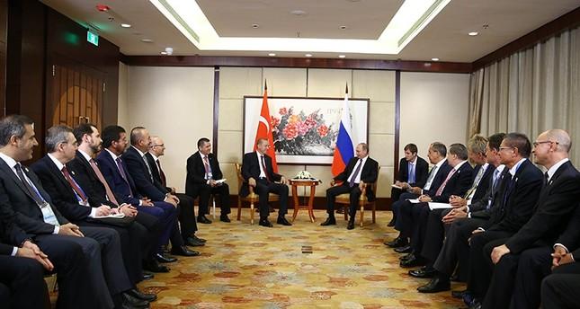 وزير روسي: اتفقنا مع تركيا على إقامة صندوق استثمار مشترك