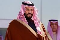 |Der saudische Kronprinz Mohammed bin Salman (Reuters Archiv)
