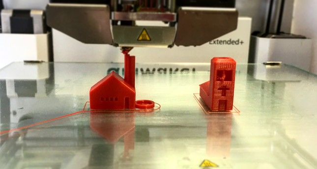 Tridi will make 3D design and production more available to entrepreneurs.
