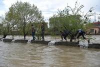 Torrential rains kill scores in India, Pakistan, Afghanistan