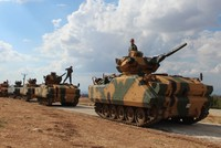 Locals expect Idlib region will be free of terror with Turkish military in de-escalation zones