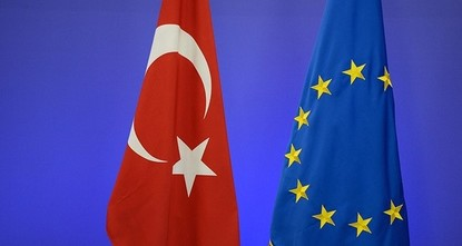 pEU Affairs Minister Ömer Çelik warned that recent differences between Ankara and Berlin over a customs deal should not be allowed to become a problem between Turkey and the EU. No country is...