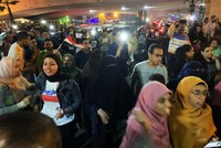 Egyptians demand end to el-Sissi regime as Tahrir square flooded with crowds