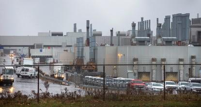 GM to slash 14,700 jobs in North America, five plants face shutdown