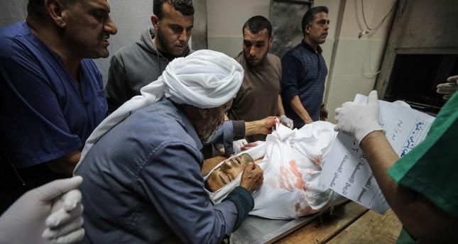 أوروبا تدعو الفلسطينيين لوقف الصواريخ وتتجاهل القصف الإسرائيلي على المدنيين