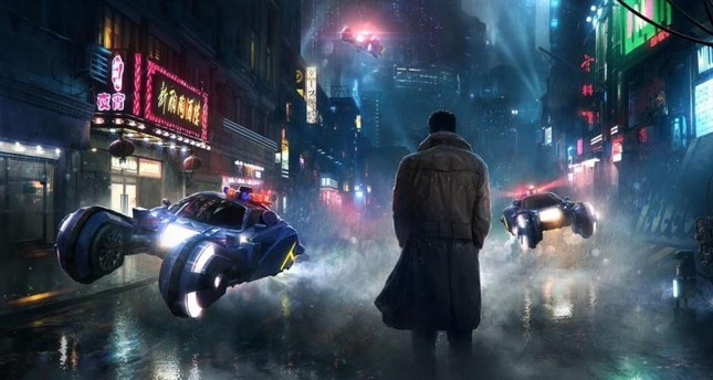 "Denis Villeneuve's ""Blade Runner 2049"" is full of references to the collective memory of cinema."